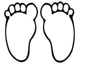 giant-feet